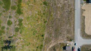 Clary Development Glentanna Ridge 429 Siska Drive Aerial Photo birds eye view 90 m