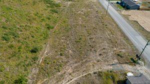 Clary Development Glentanna Ridge 429 Siska Drive Aerial Photo facing east