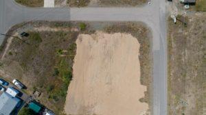 Clary Development Glentanna Ridge 432 Siska Drive Aerial Photo birds eye view 90 m