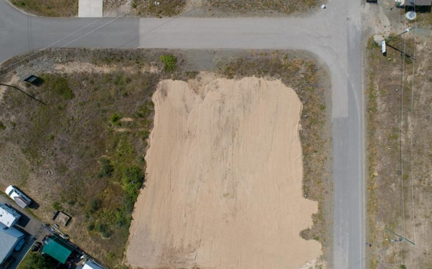 Clary Development Glentanna Ridge 432 Siska Drive Aerial Photo birds eye view 90 m