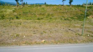 Clary Development Glentanna Ridge 433 Siska Drive Aerial Photo facing north 1