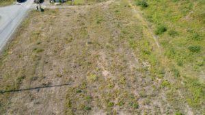 Clary Development Glentanna Ridge 433 Siska Drive Aerial Photo facing west