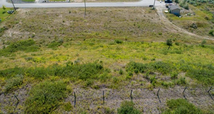 Clary Development Glentanna Ridge 433 Siska Drive Aerial Photo facing south