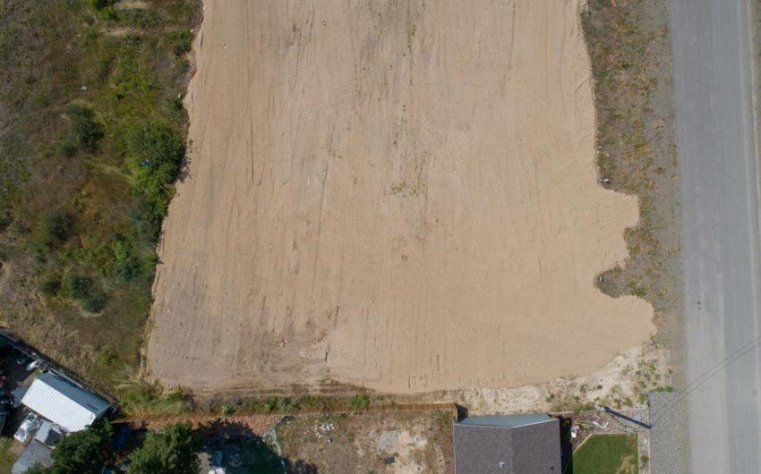 Clary Development Glentanna Ridge 436 Siska Drive Aerial Photo birds eye view 75 m