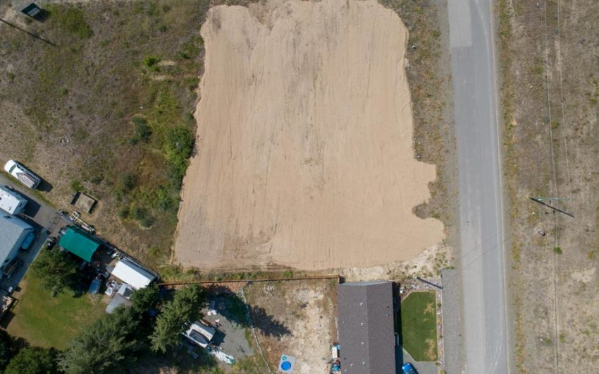 Clary Development Glentanna Ridge 436 Siska Drive Aerial Photo birds eye view 90 m