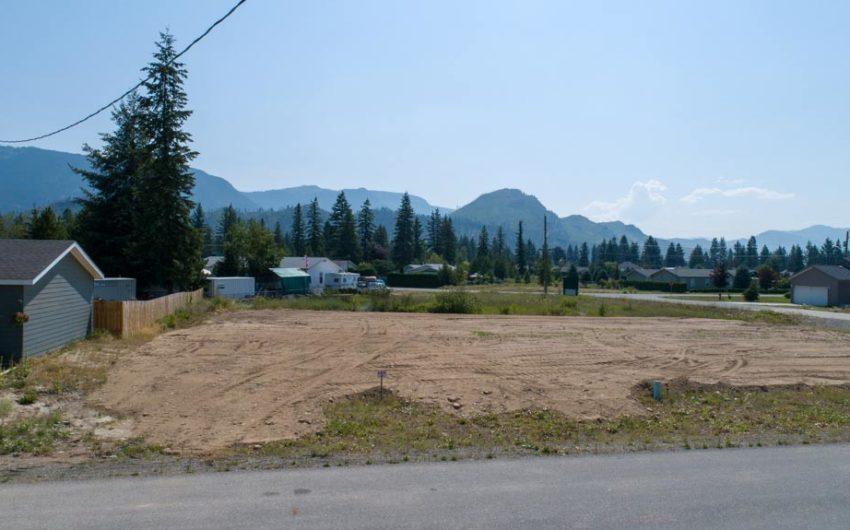 Clary Development Glentanna Ridge 436 Siska Drive Aerial Photo facing south