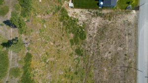 Clary Development Glentanna Ridge 437 Siska Drive Aerial Photo birds eye view 75 m