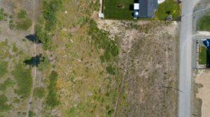 Clary Development Glentanna Ridge 437 Siska Drive Aerial Photo birds eye view 90 m