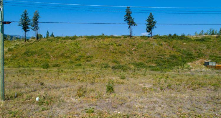Clary Development Glentanna Ridge 437 Siska Drive Aerial Photo facing north