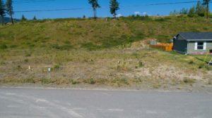 Clary Development Glentanna Ridge 441 Siska Drive Aerial Photo facing north