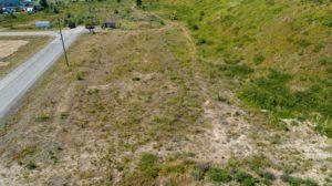Clary Development Glentanna Ridge 441 Siska Drive Aerial Photo facing west