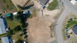 Clary Development Glentanna Ridge 444 Clary Road Aerial Photo birds eye view 90 m