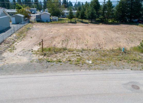 Clary Development Glentanna Ridge 448 Clary Road Aerial Photo facing south