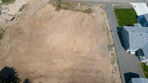 Clary Development Glentanna Ridge 448 Clary Road Aerial Photo facing north