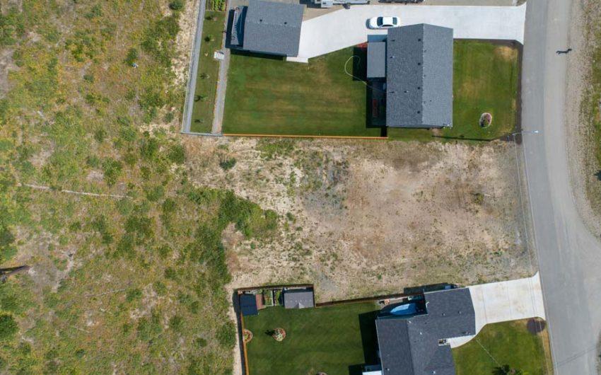 Clary Development Glentanna Ridge 449 Siska Drive Aerial Photo birds eye view 75 m
