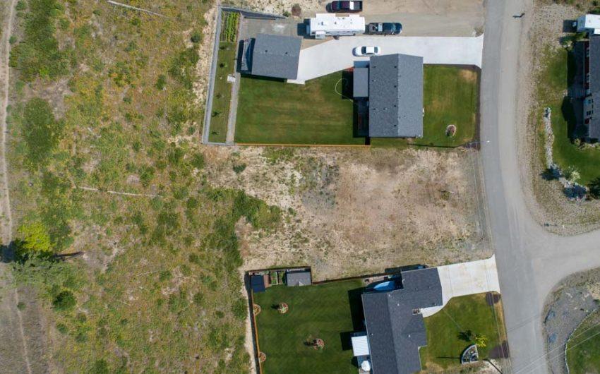 Clary Development Glentanna Ridge 449 Siska Drive Aerial Photo birds eye view 90 m