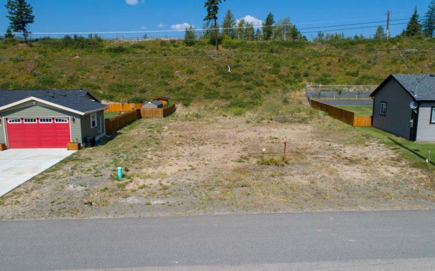 Clary Development Glentanna Ridge 449 Siska Drive Aerial Photo facing north 1
