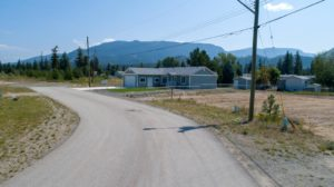 Clary Development Glentanna Ridge 452 Clary Road UAV Aerial View Street View