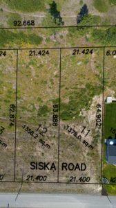 Clary Development Glentanna Ridge 437 Siska Drive Aerial Photo Plan View