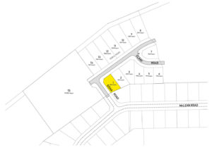 Clary Development Glentanna Ridge Lot 01 Plan