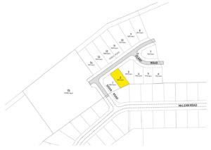 Clary Development Glentanna Ridge Lot 02 Plan
