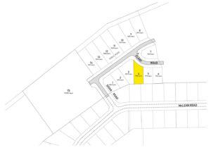 Clary Development Glentanna Ridge Lot 04 Plan