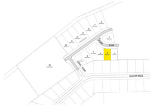 Clary Development Glentanna Ridge Lot 05 Plan