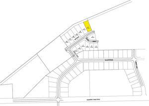 Clary Development Glentanna Ridge Phase 5 Lot 08 Plan 1