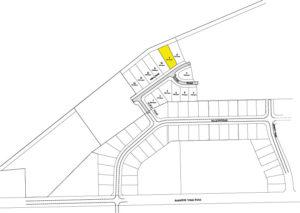 Clary Development Glentanna Ridge Phase 5 Lot 09 Plan 1
