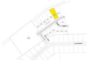Clary Development Glentanna Ridge Lot 09 Plan