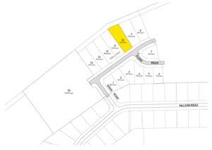 Clary Development Glentanna Ridge Lot 10 Plan