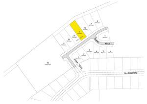 Clary Development Glentanna Ridge Lot 11 Plan