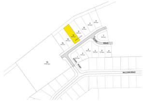 Clary Development Glentanna Ridge Lot 12 Plan