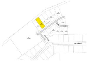 Clary Development Glentanna Ridge Lot 13 Plan