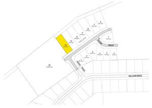 Clary Development Glentanna Ridge Lot 14 Plan
